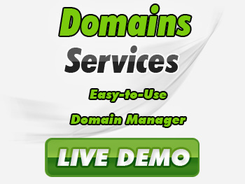 Budget domain registration & transfer service providers