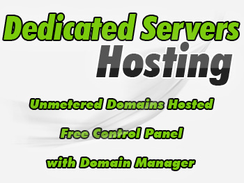 Inexpensive dedicated web hosting providers